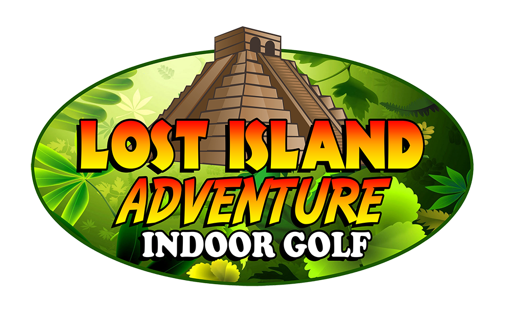 Margate's Indoor Adventure Golf | Lost Island Golf